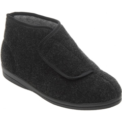 Cosyfeet Robbie Comfort Slipper thumbnail image 2