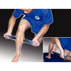 Roller Massager with Trigger Point Release Grips thumbnail image 1