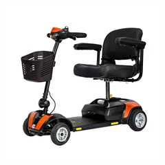 Roma Medical Dallas Mobility Scooter thumbnail image 1