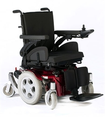 Sunrise Medical Tango Powered Wheelchair thumbnail image 1