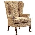 Sherborne Buckingham High Back Chair thumbnail image 1
