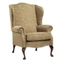 Sherborne Kensington High Back Chair thumbnail image 1