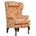Sherborne Westminster High Back Chair thumbnail image 1