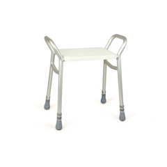Days Adjustable Height Shower Stool thumbnail image 1