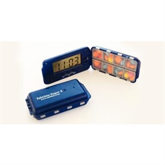Tabtime Super 8 Daily Pill Reminder with Timer thumbnail image 1