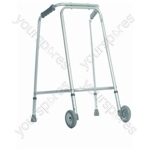 MEDIUM STANDARD WHEELED FRAME. thumbnail image 1