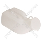 MALE URINAL 1000ML. thumbnail image 1