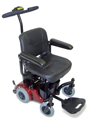 Electric Mobility Wego 250 Powerchair thumbnail image 1