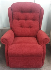 Ex-demo Celebrity Woburn Riser Recliner Chair thumbnail image 1