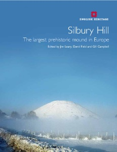 Silbury Hill large image 1