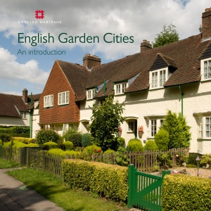 English Garden Cities large image 1