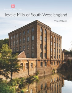 Textile Mills of South West England large image 1
