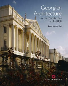 Georgian Architecture in the British Isles 1714-1830 large image 1
