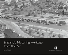 England's Motoring Heritage from the Air large image 1