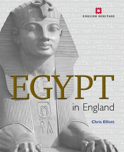 Egypt in England large image 1