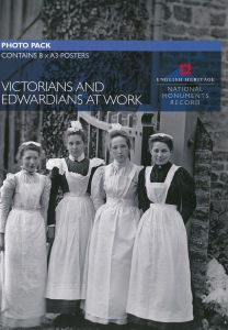 Victorians and Edwardians at Work large image 1