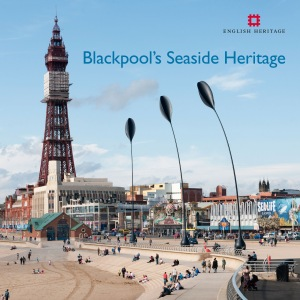 Blackpool's Seaside Heritage large image 1