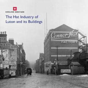 The Hat Industry of Luton and its Buildings large image 1