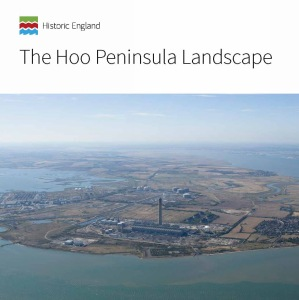 The Hoo Peninsula Landscape large image 1