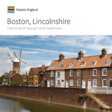 Boston, Lincolnshire large image 1
