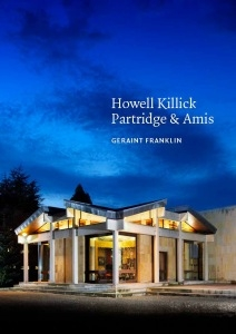 Howell Killick Partridge and Amis large image 1