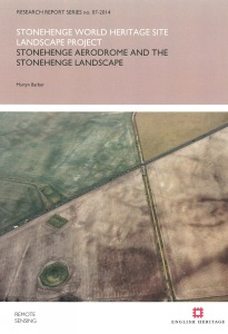 Stonehenge Aerodrome and the Stonehenge Landscape large image 1
