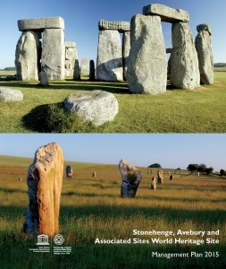 Stonehenge, Avebury and Associated Sites World Heritage Site large image 1
