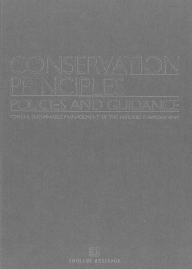 Conservation Principles Policies and Guidance large image 1