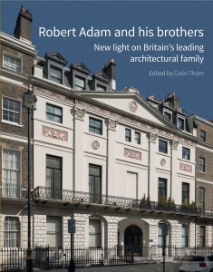 Robert Adam and his Brothers large image 1