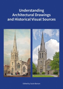 Understanding Architectural Drawings and Historical Visual Sources large image 1