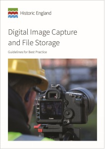 Digital Image Capture and File Storage large image 1