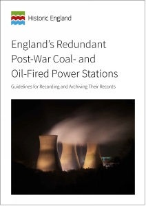 England's Redundant Post-War Coal- and Oil-Fired Power Stations large image 1