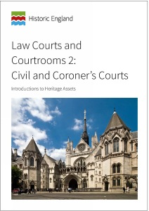 Law Courts and Courtrooms 2: Civil and Coroner's Courts large image 1