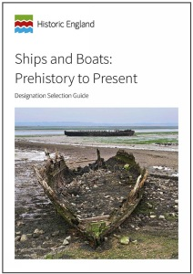Ships and Boats: Prehistory to Present large image 1