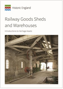Railway Goods Shed and Warehouses large image 1