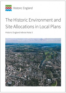 The Historic Environment and Site Allocations in Local Plans large image 1