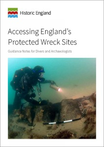 Accessing England's Protected Wreck Sites large image 1