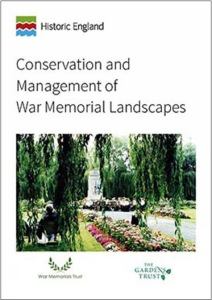 Conservation and Management of War Memorial Landscapes large image 1