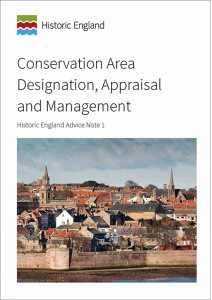 Conservation Area Designation, Appraisal and Management large image 1