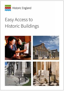 Easy Access to Historic Buildings large image 1