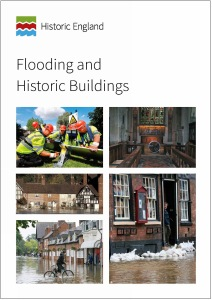 Flooding and Historic Buildings large image 1