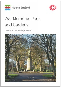 War Memorial Parks and Gardens large image 1