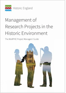 Management of Research Projects in the Historic Environment large image 1