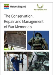 The Conservation, Repair and Management of War Memorials large image 1