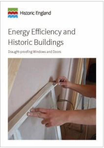 Energy Efficiency and Historic Buildings large image 1