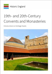 19th and 20th-Century Convents and Monasteries large image 1