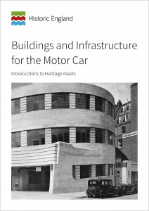 Buildings and Infrastructure for the Motor Car large image 1
