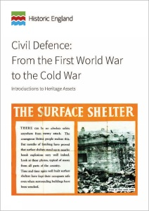 Civil Defence - From the First World War to the Cold War large image 1