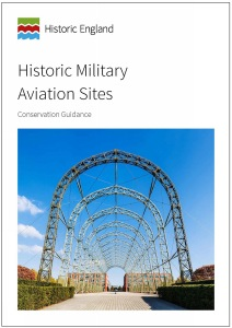 Historic Military Aviation Sites large image 1