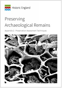 Preserving Archaeological Remains large image 1